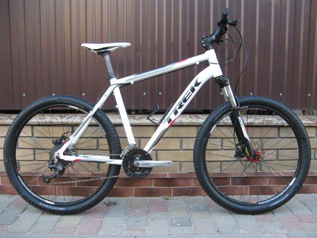 Велосипеды Trek: надежность и качество