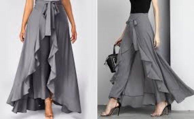 Современная мода на юбки