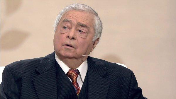 Скончался российский актер Роман Карцев
