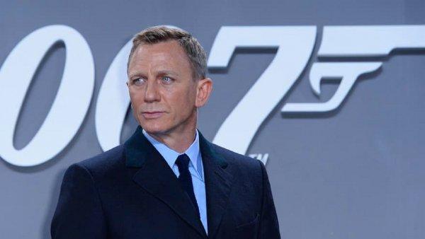 Продюсер фильмов о Джеймсе Бонде пообещала не превращать агента 007 в женщину