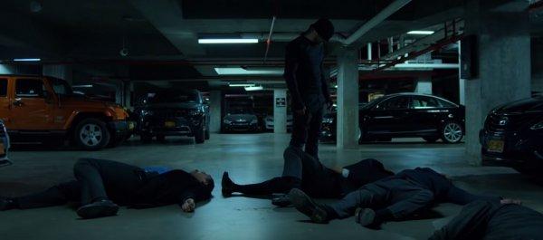 СМИ: В третьем сезоне «Сорвиголовы» главный герой станет слабым