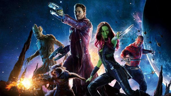 Съемки «Стражи галактики 3» отложили на неопределенный срок