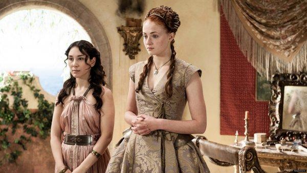 Актриса из «Игры престолов» намекнула на неожиданный финал сериала
