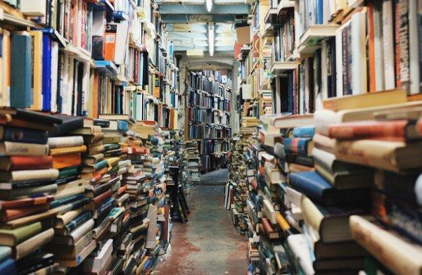 В Департаменте культуры Москвы назвали 10 самых популярных библиотек столицы
