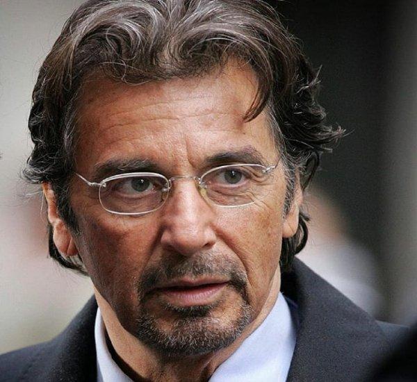 Аль Пачино получил главную роль в экранизации шекспировской пьесы «Король Лир»