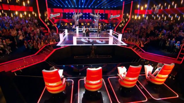 Стали известны имена наставников на новом шоу «Голос 60+»