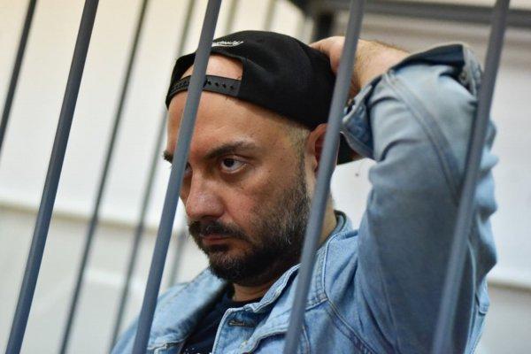«Чего ради?»: Садальский назвал арест Серебренникова «имиджевой потерей государства»