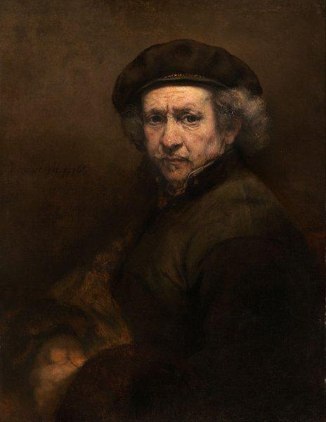 В Лондоне картина Рембрандта продана за 12 миллионов долларов