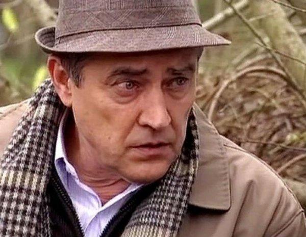 Из жизни ушел актер Дмитрий Матвеев