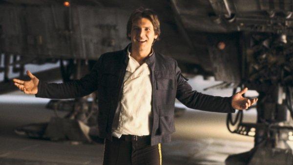 Куртку Хана Соло продают за 1,3 миллиона фунтов