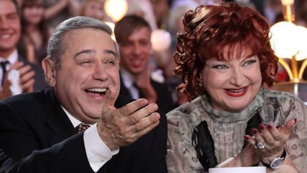 Голливудский развод: Елена Степаненко претендует на элитную недвижимость любовницы Петросяна