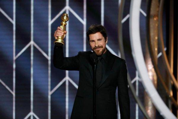 Кристиан Бейл обманом победил в двух номинациях на Critics' Choice Awards