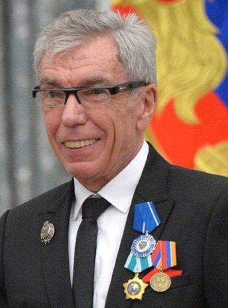 Правительство удостоило премиями Бабкину и Николаева