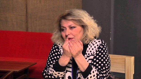 В Ереване на 65 году жизни скончалась советская певица Надежда Саркисян