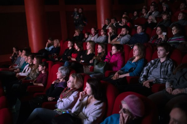 Фонд кино сообщил о рекордной доле российских фильмов в прокате