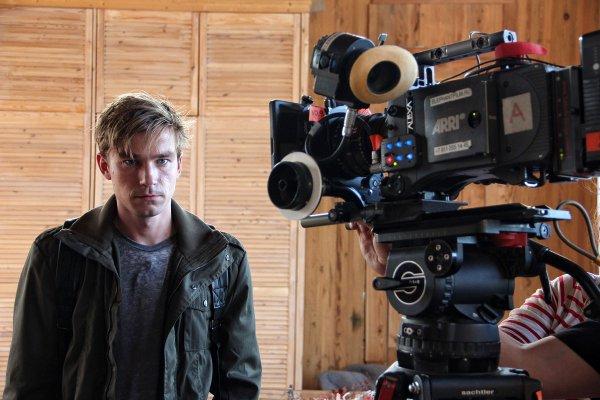В Сети появился трейлер первого российского о сериала в жанре киберпанк -«Sпарта»