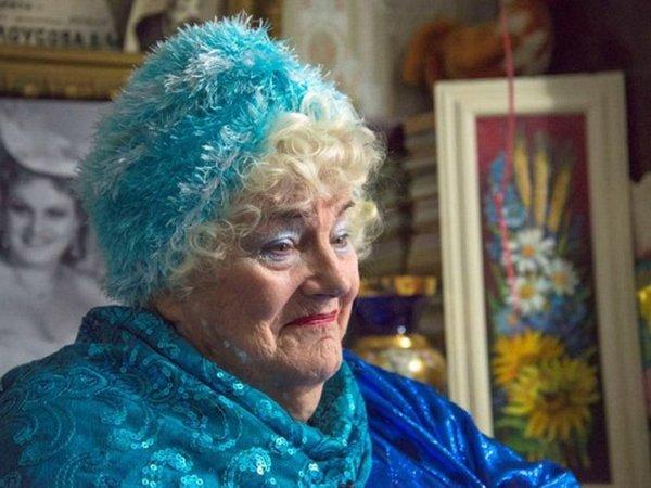 Первая народная артистка Кубани Евгения Белоусова скончалась