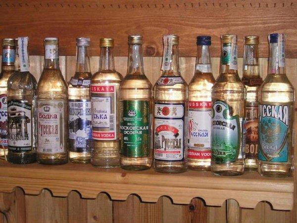 В Измайловском Кремле откроется усовершенствованный музей русской водки