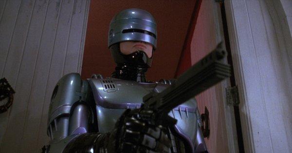 Перезапуск нового «Робокопа» возьмет на себя режиссер «Района №9»