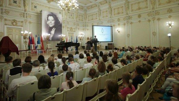 В Петербурге начался конкурс вокалистов Елены Образцовой
