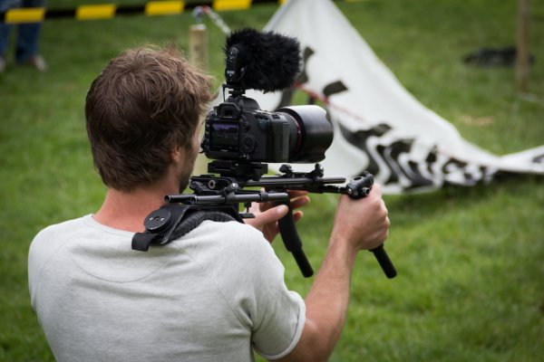 Съёмки сказочного блокбастера «Конёк-Горбунок» начались в Петербурге