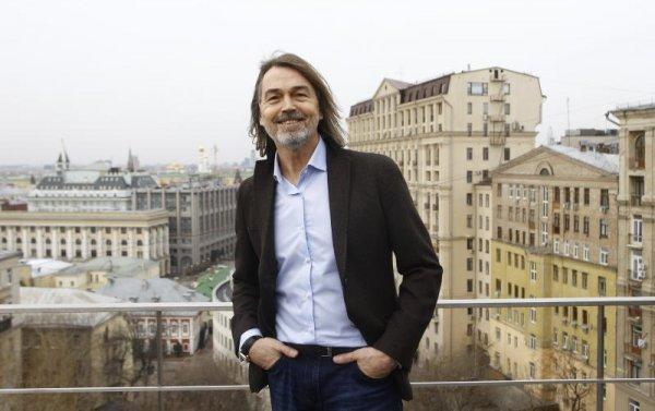 «Я бы сжёг половину своих картин»: В Москве горела трехэтажная квартира Никаса Сафронова после скандального заявления