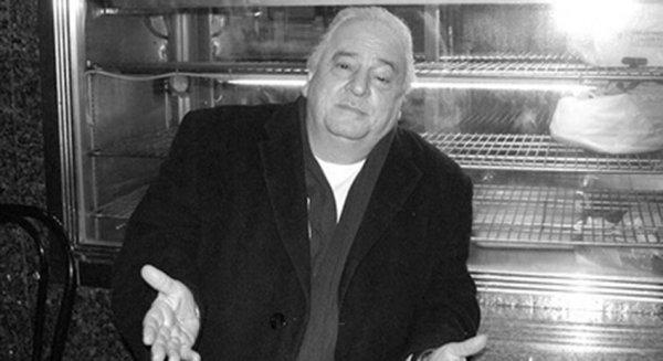 Звезда «Клана Сопрано» Винни Велла скончался на 73 году жизни