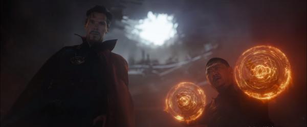 В США сборы «Мстителей: Война бесконечности» обогнали «Титаник»