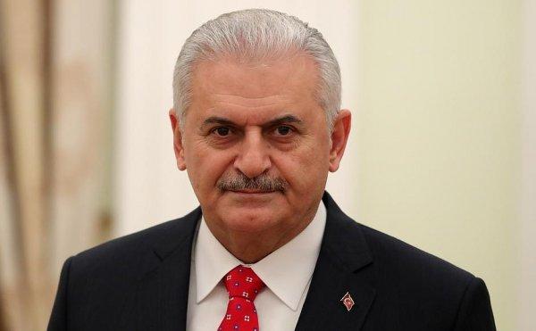 Премьер-министр Турции считает «Евровидение» «политизированным»