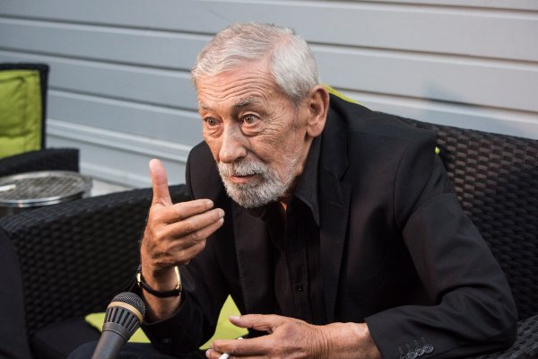 Кикабидзе объяснил свое заявление о ненависти к СССР