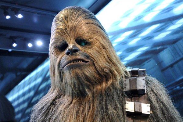 Новокузнецкие чиновники снялись в «Звездных войнах»
