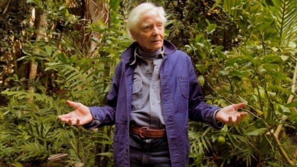 На 91-ом году жизни скончался двукратный лауреат Пулитцеровской премии Уильям Мервин