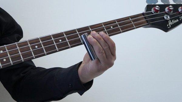 Бас-гитарный слайдер: какой выбрать ?