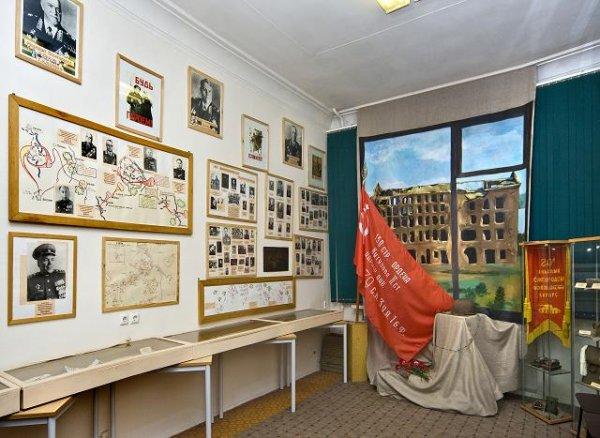 27 апреля состоится первый слет активистов школьных музеев столицы