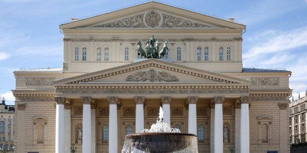 Тематикой нового экскурсионного тура на портале «Узнай Москву» является хореографическое искусство